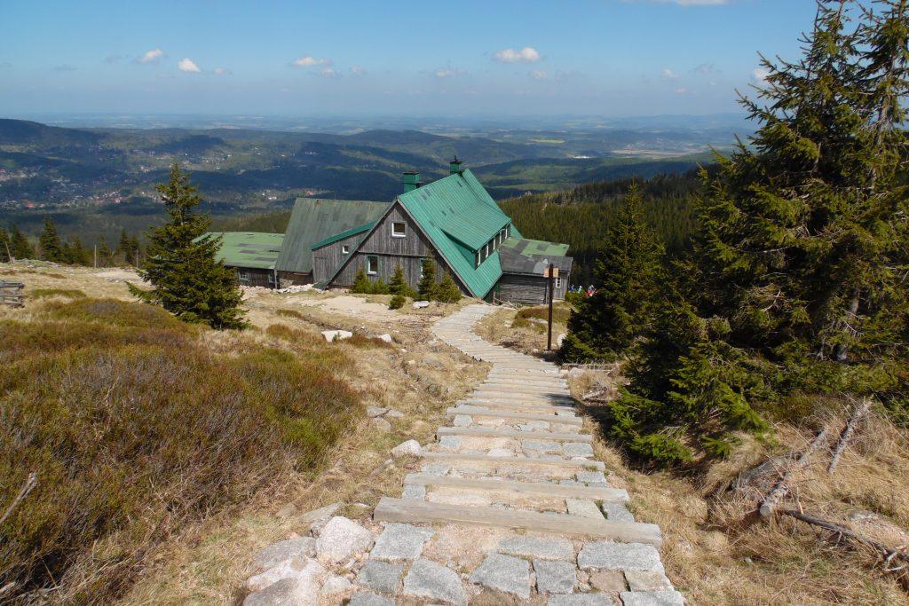 Czeska Ścieżka na Łabski Szczyt (108)