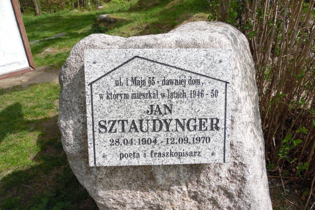 Sztaudynger dom (3)