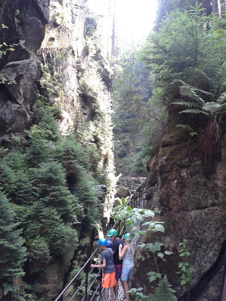 Wodospad Kamieńczyka (9)