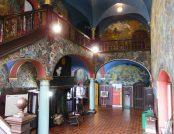 """Muzeum Miejskie """"Dom Gerharta Hauptmanna"""" w Jagniątkowie (Jelenia Góra)"""