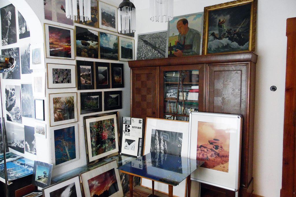 Galeria Korpalów w Szklarskiej Porębie